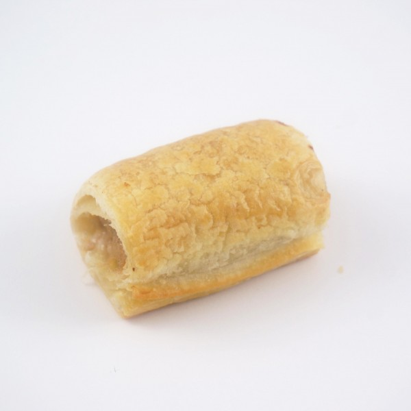 COCKTAIL SAUSAGE ROLLS