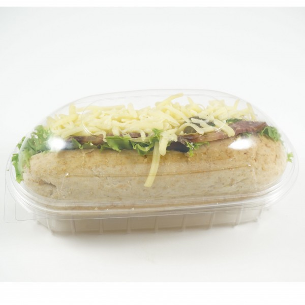 beef wholemeal roll