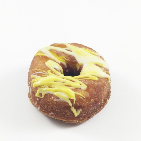 lemon cronutz